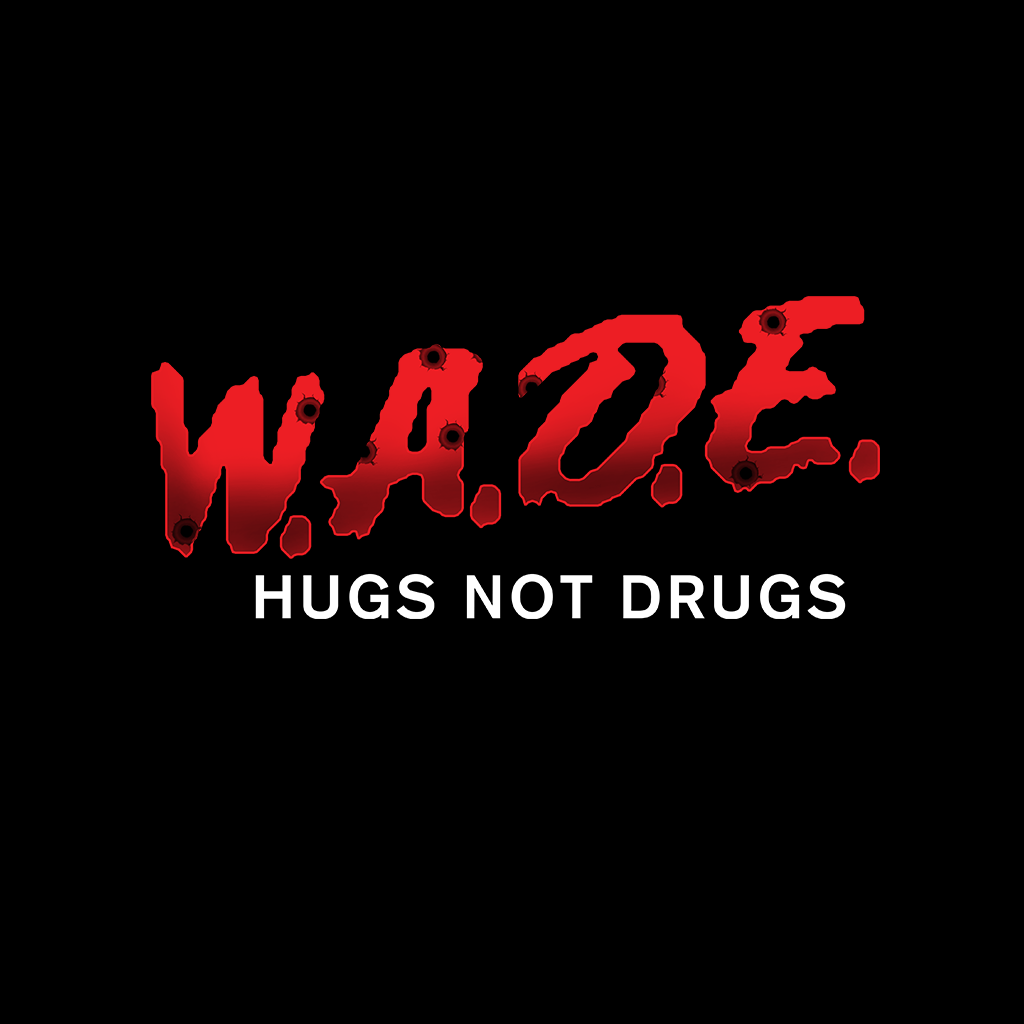 Pop Vulture: Hugs Not Drugs