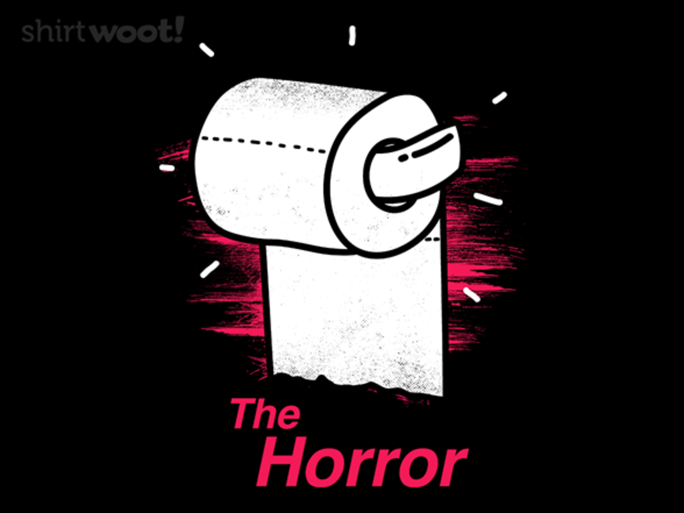 Woot!: The Horror