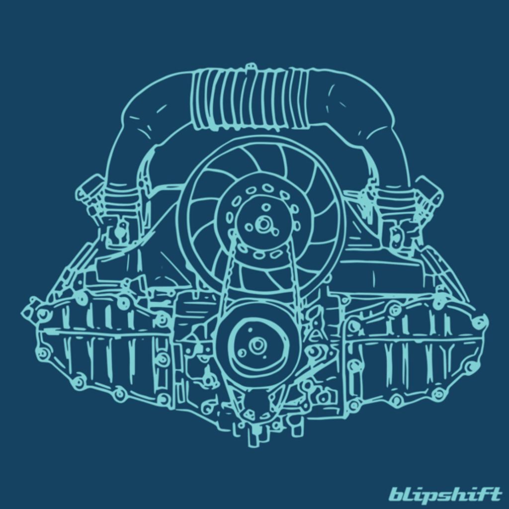 blipshift: Sechs-Y