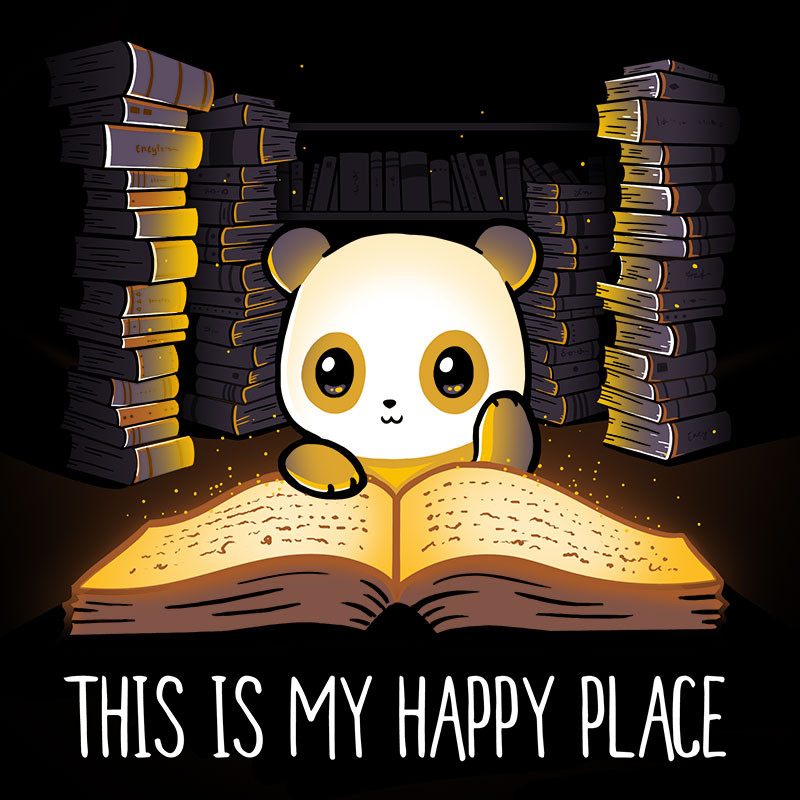 TeeTurtle: My Happy Place