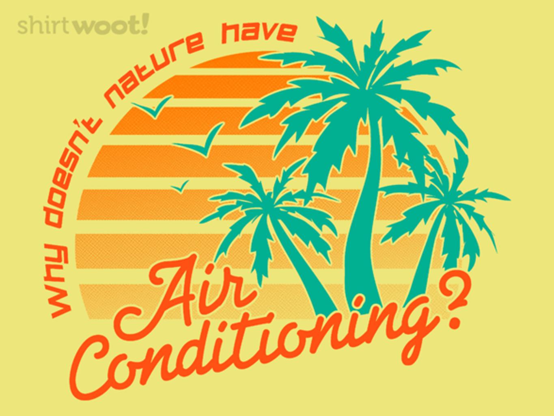 Woot!: Hot Beach - $15.00 + Free shipping