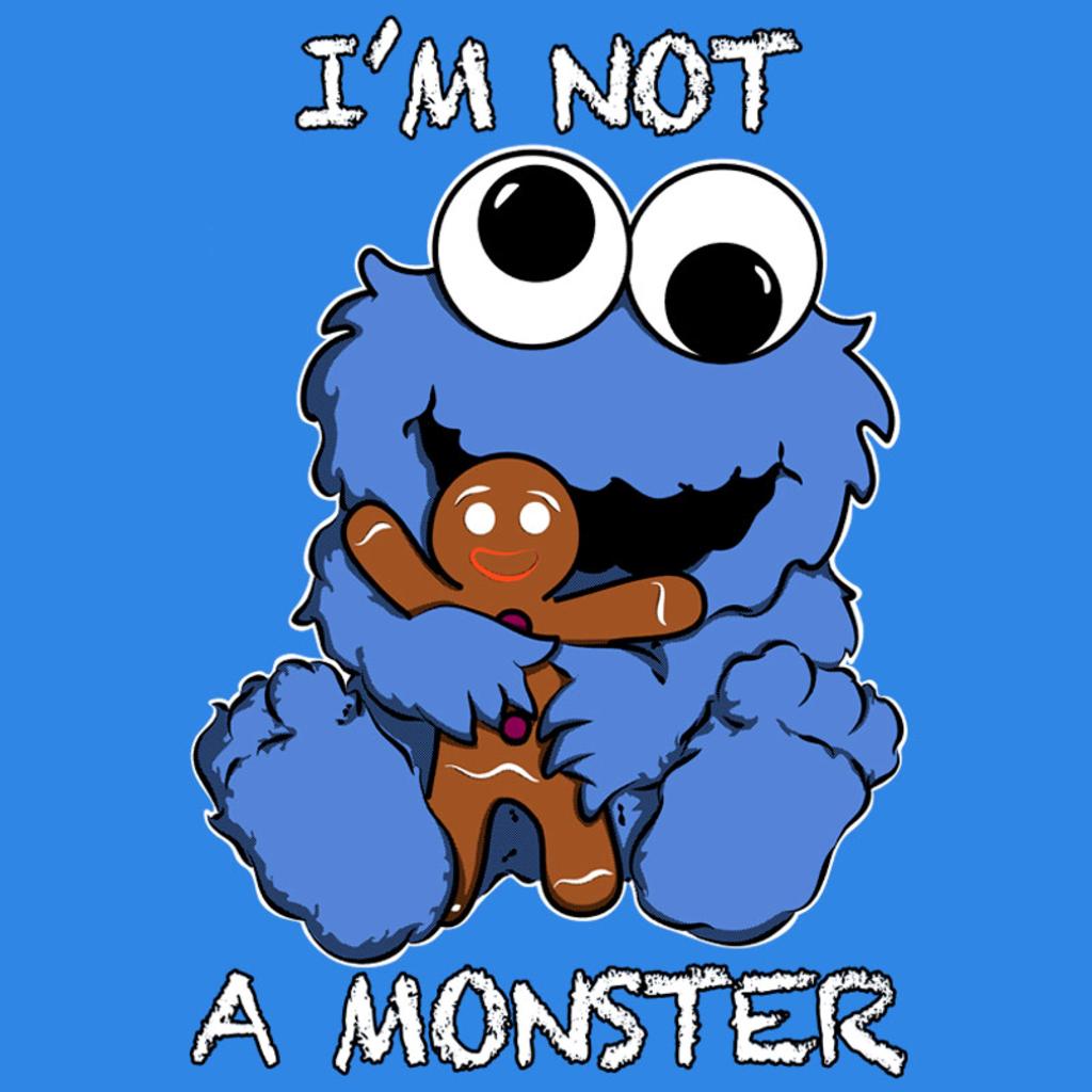 Pampling: I'm not a Monster