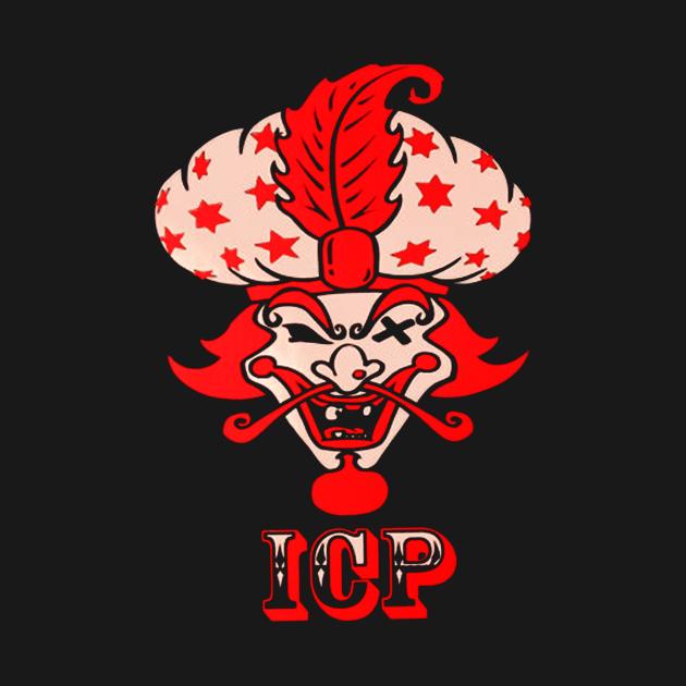 TeePublic: clown
