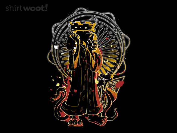 Woot!: Villain of Nottingham