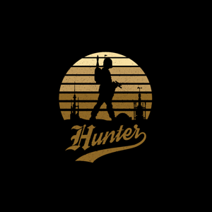 Shirt Battle: Hunter