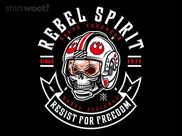 Woot!: Rebel Since 1977