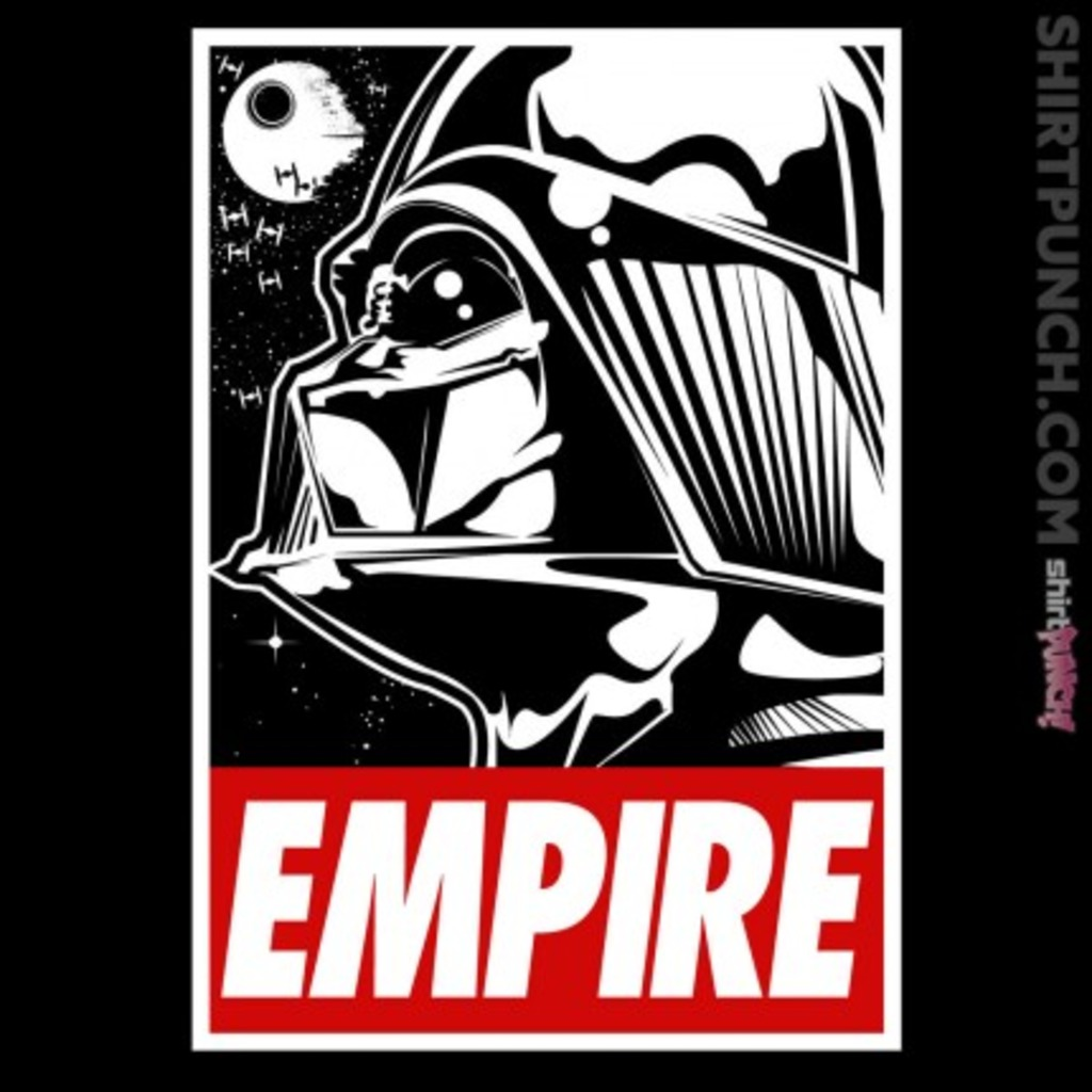 ShirtPunch: Empire