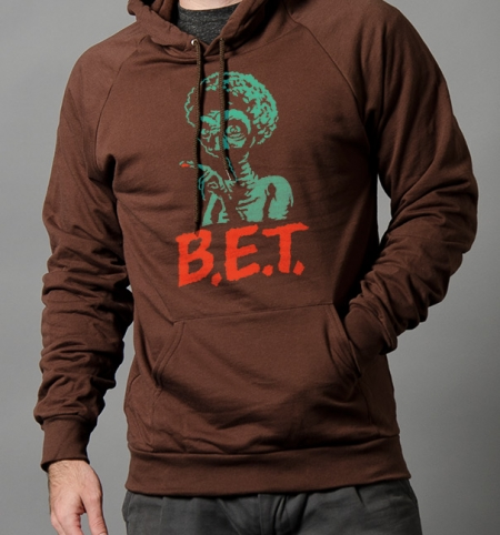 BustedTees: B.E.T