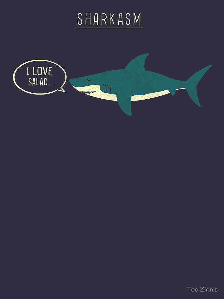 RedBubble: Sharkasm