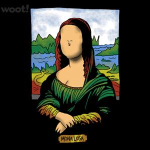 Woot!: Mona Losa
