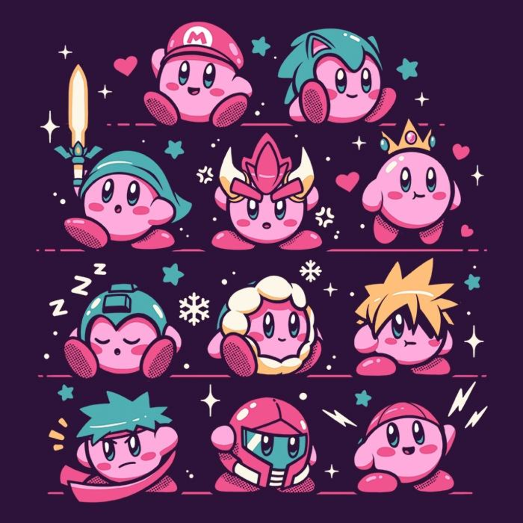 Once Upon a Tee: Pink Warriors