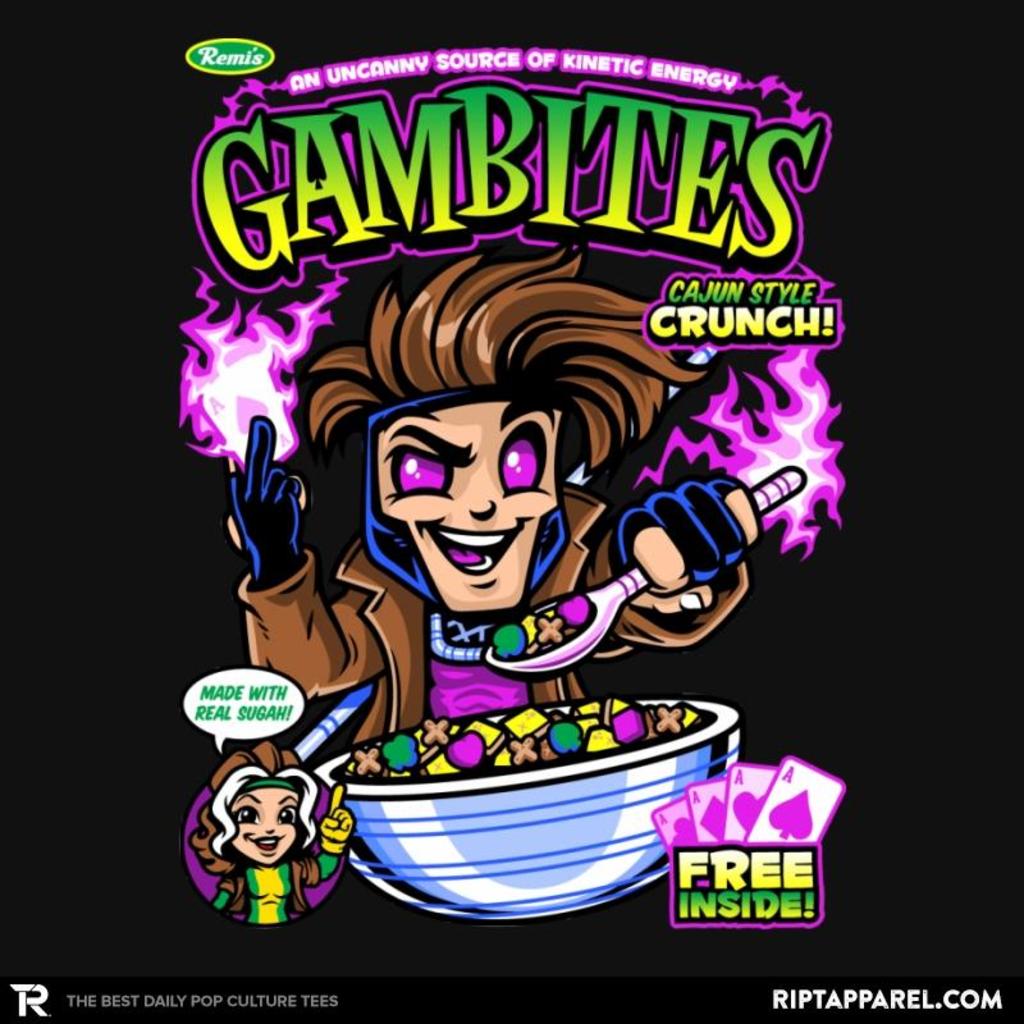Ript: Gambites