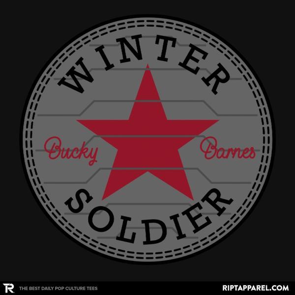 Ript: Winter Star