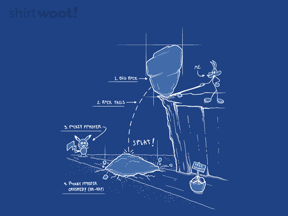 Woot!: How to catch them