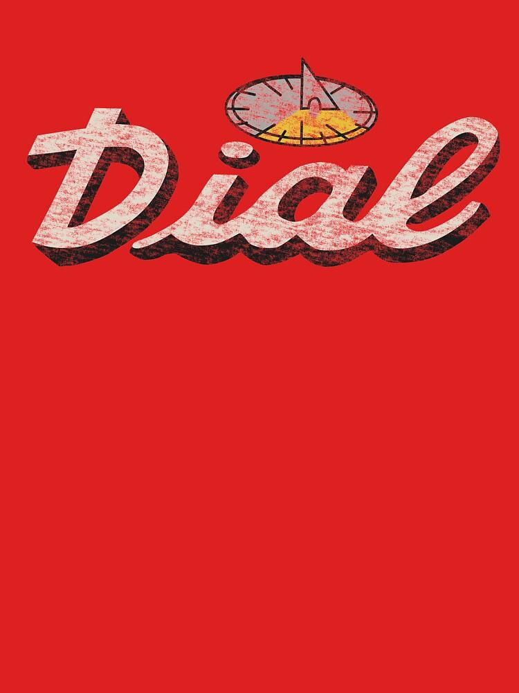 RedBubble: Dial Records