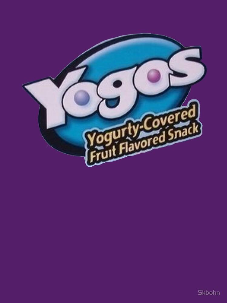 RedBubble: Yogos