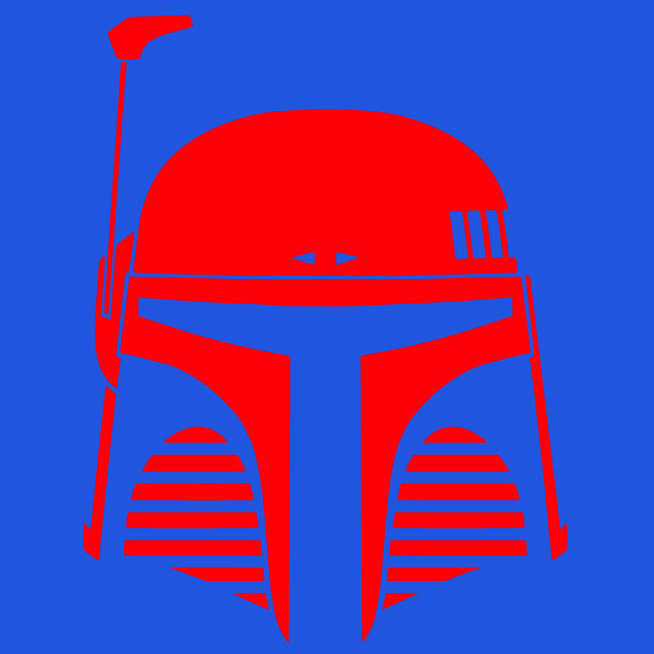 GraphicLab: Cobra Fett