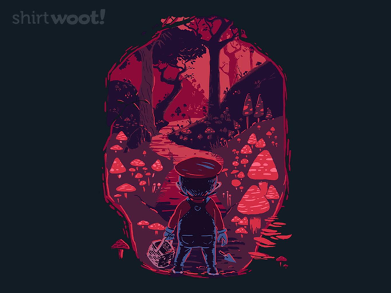 Woot!: Toadstool Harvest