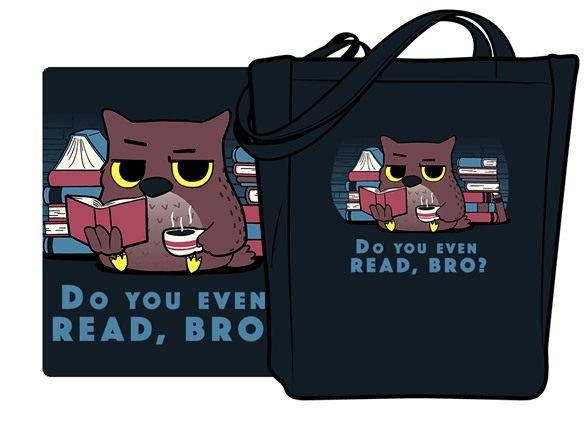 Woot!: Do You Read?