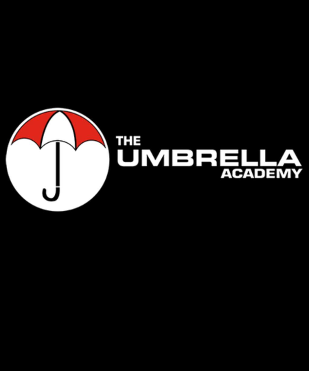 Qwertee: Other Umbrella