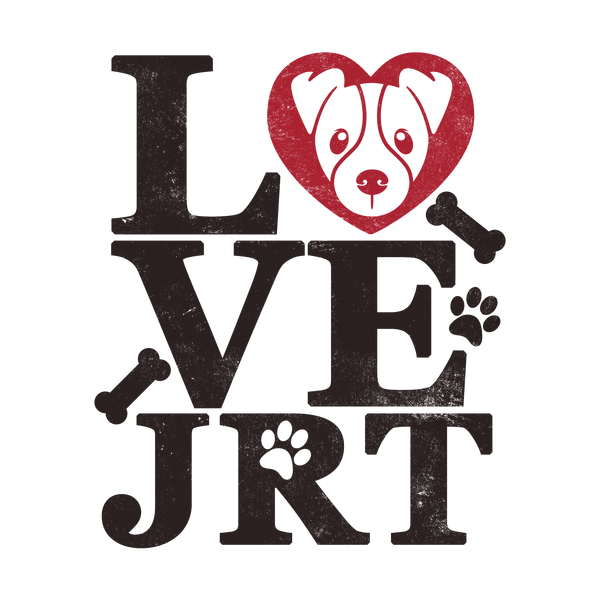 NeatoShop: Love Jack Russell terrier
