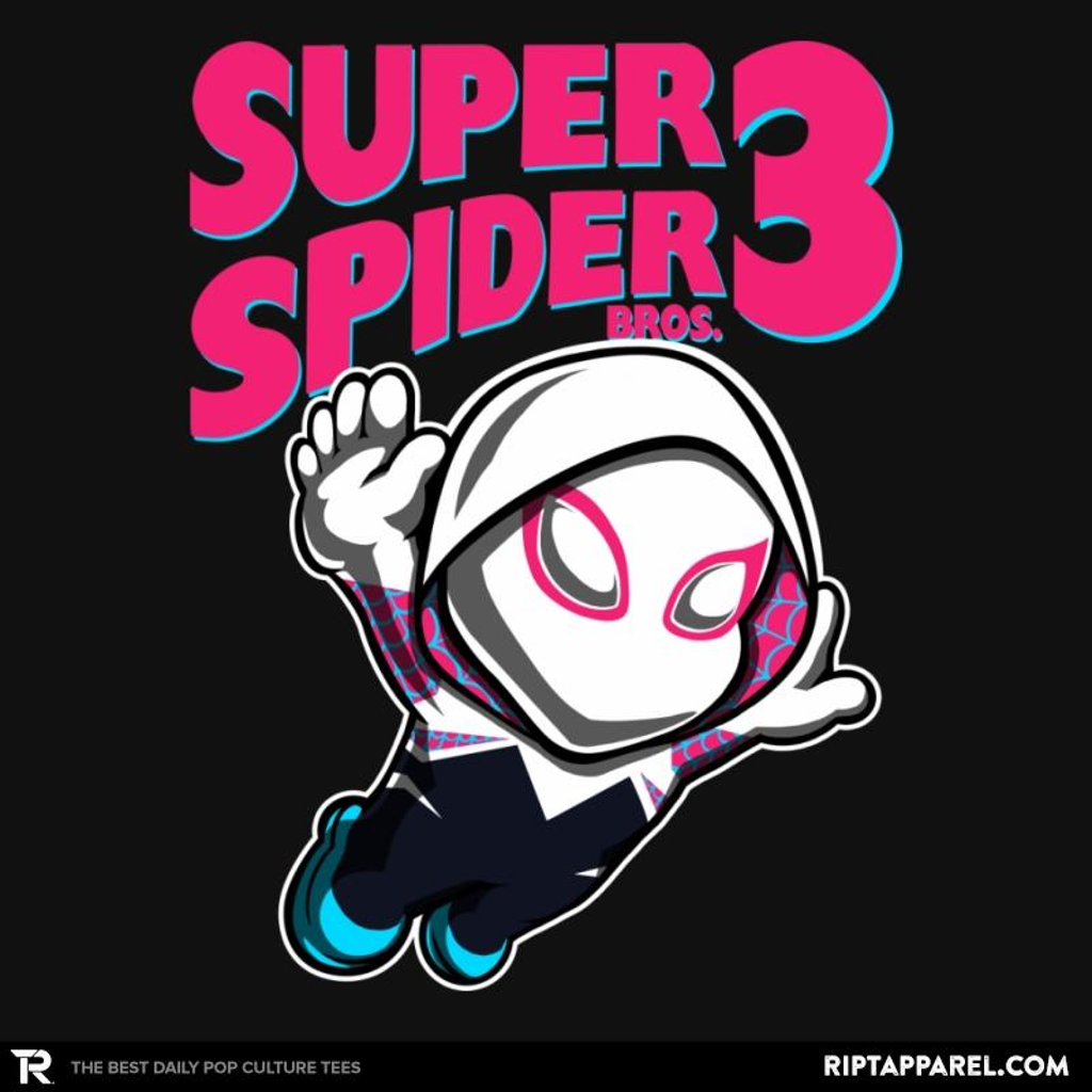 Ript: Super Spider Bros 3