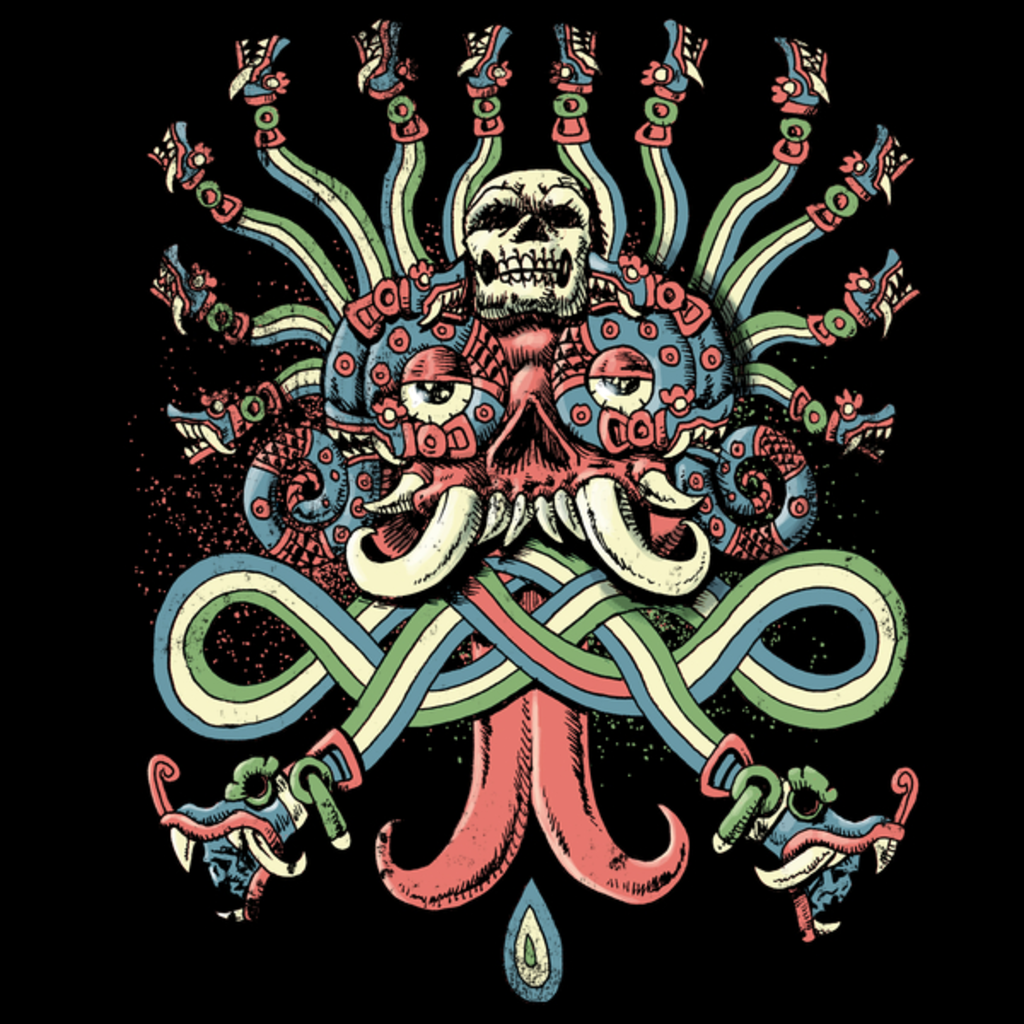 NeatoShop: Tlaloc 3