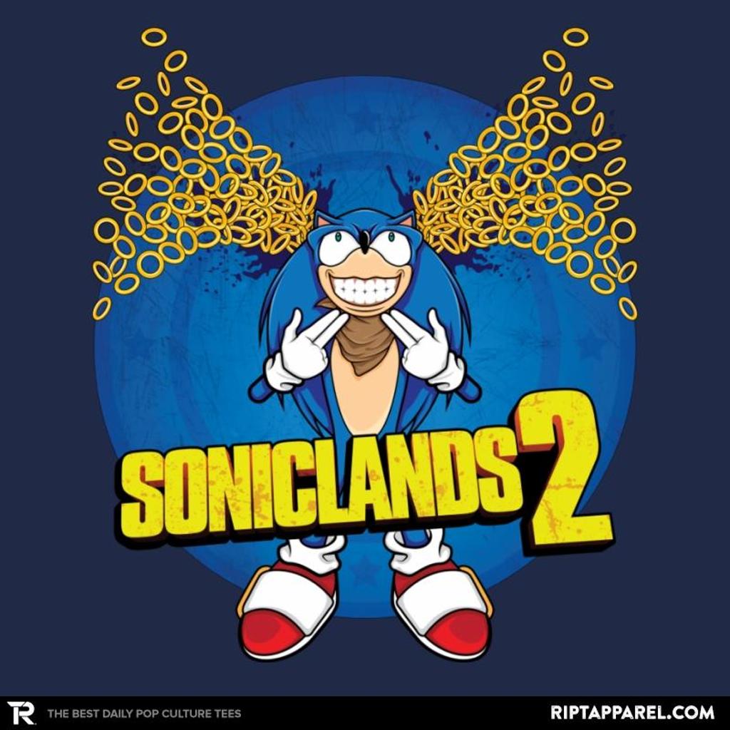 Ript: Soniclands 2