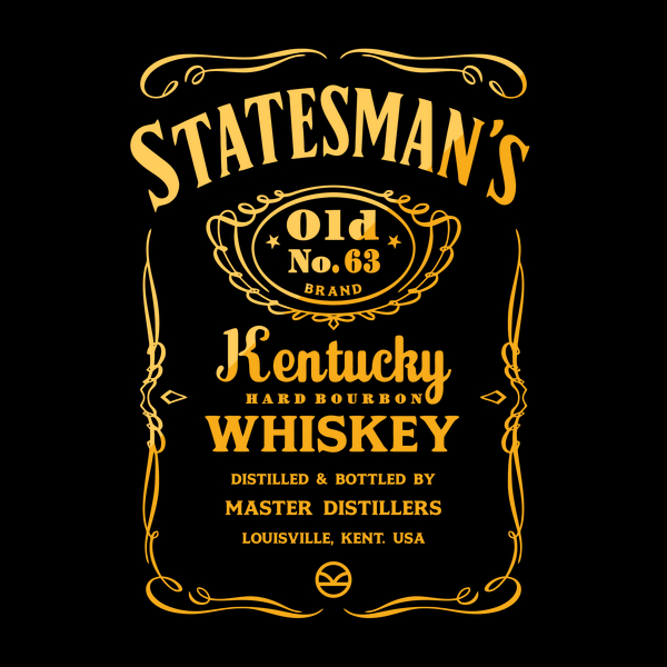 NeatoShop: Good Ol' Kentucky Whiskey