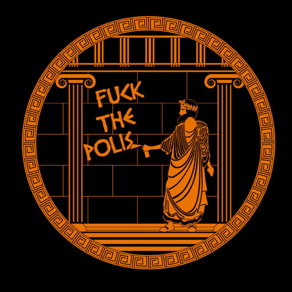 Pampling: Fuck The Polis