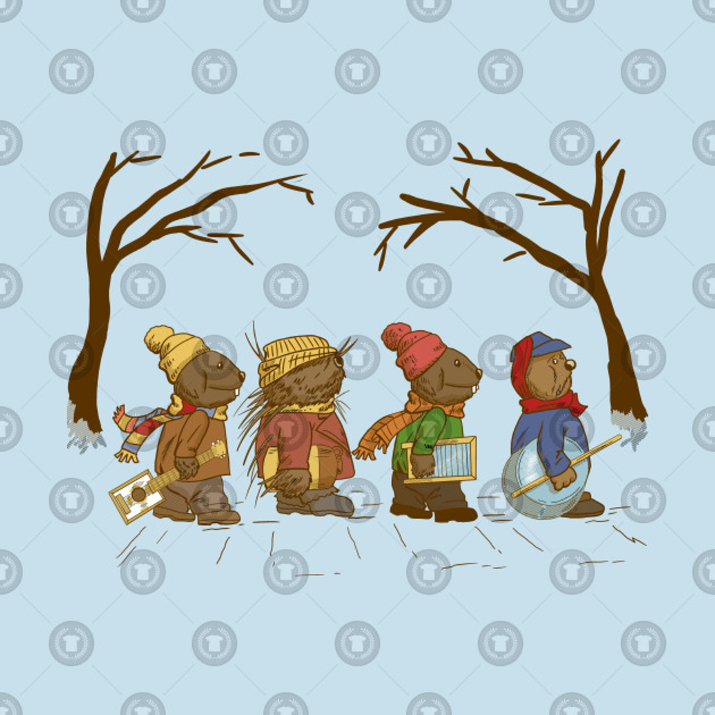 TeePublic: Jug Band Road
