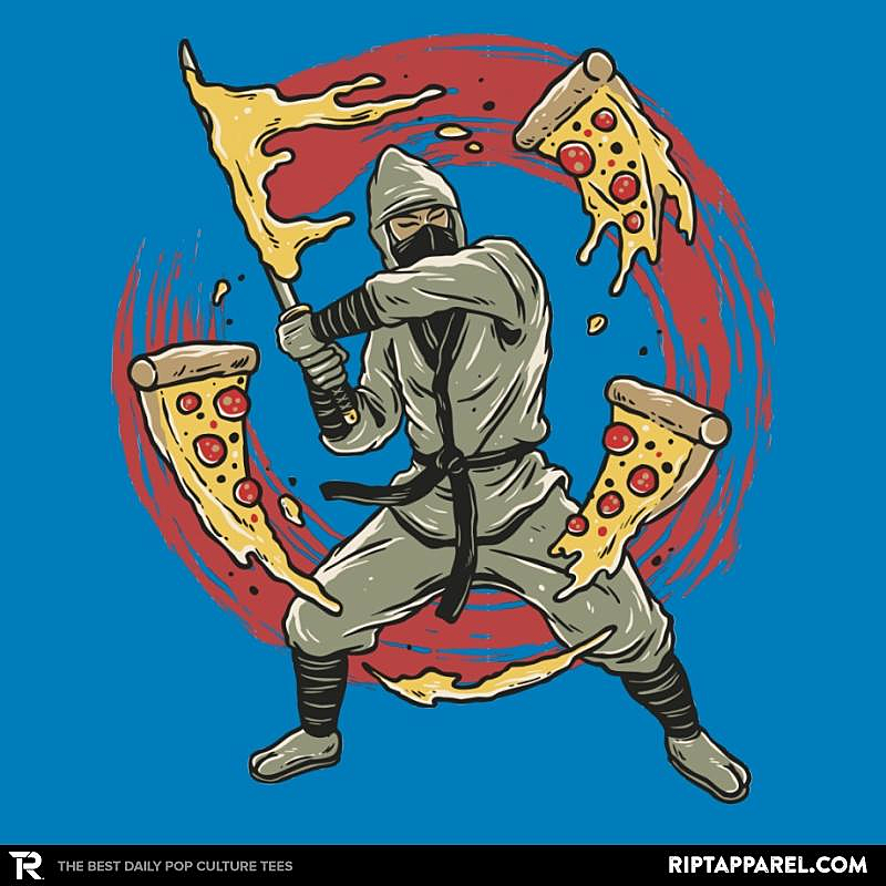Ript: Pizza Ninja