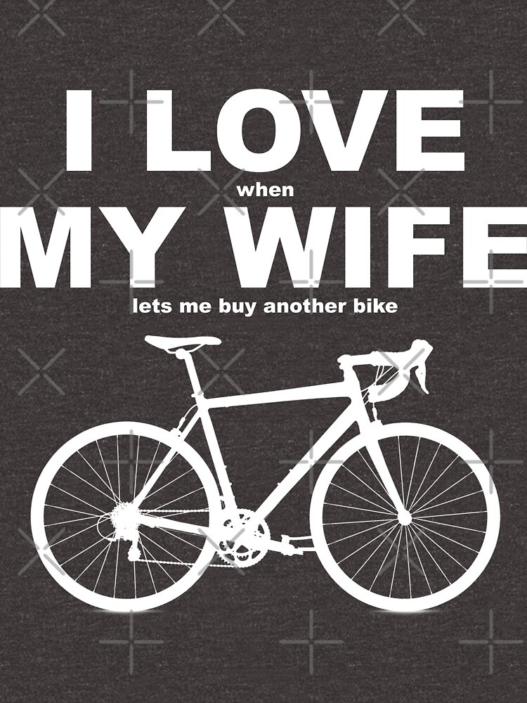 RedBubble: I LOVE MY WIFE*