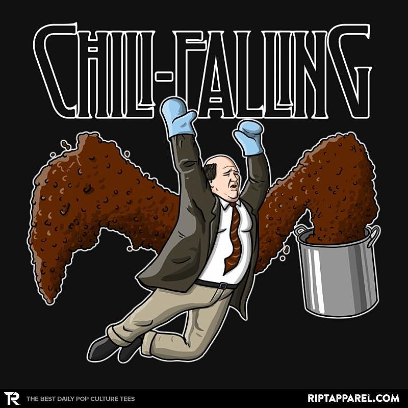 Ript: Chili-Falling