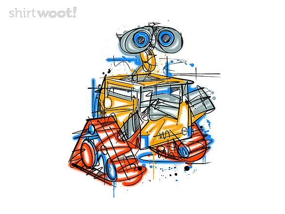 Woot!: Robot Pop