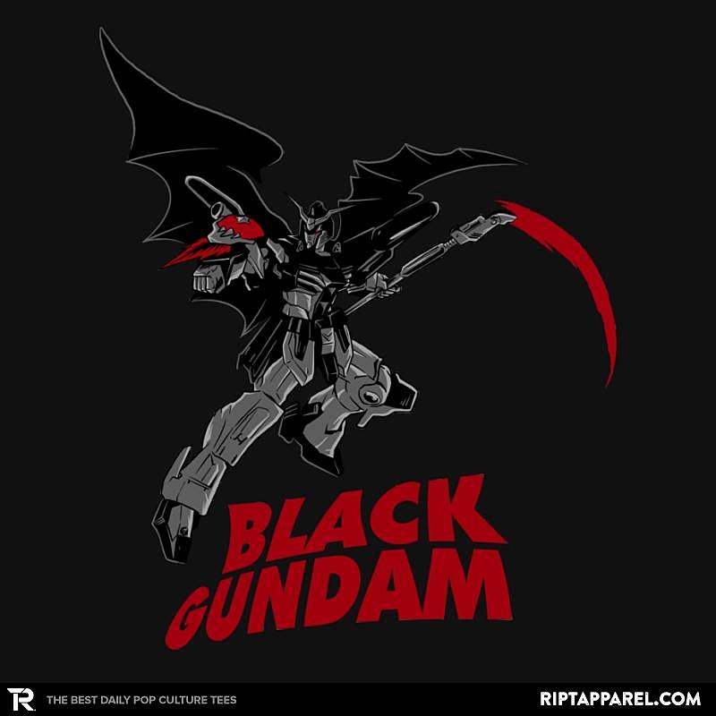 Ript: The Black