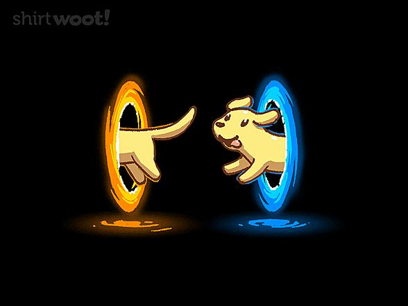 Woot!: Infinite Tail Chasing