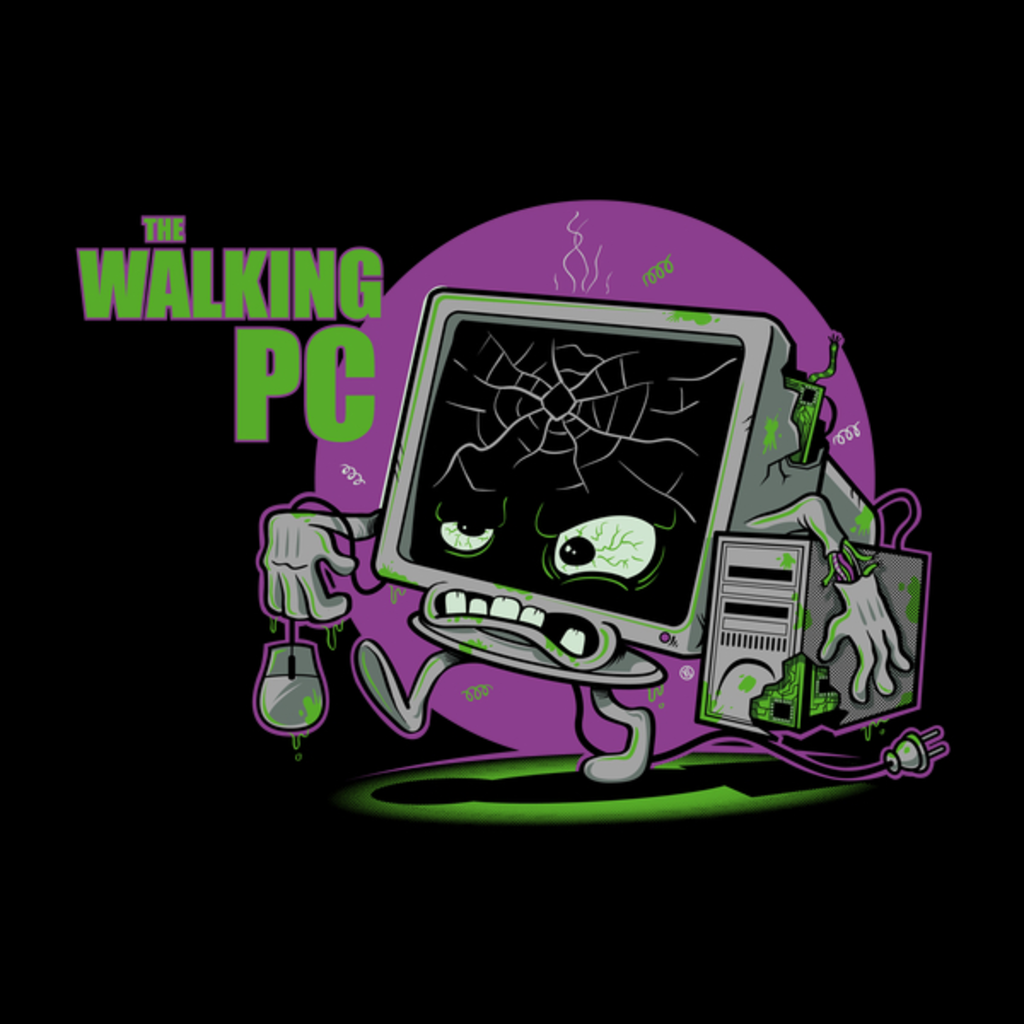 NeatoShop: THE WALKING PC
