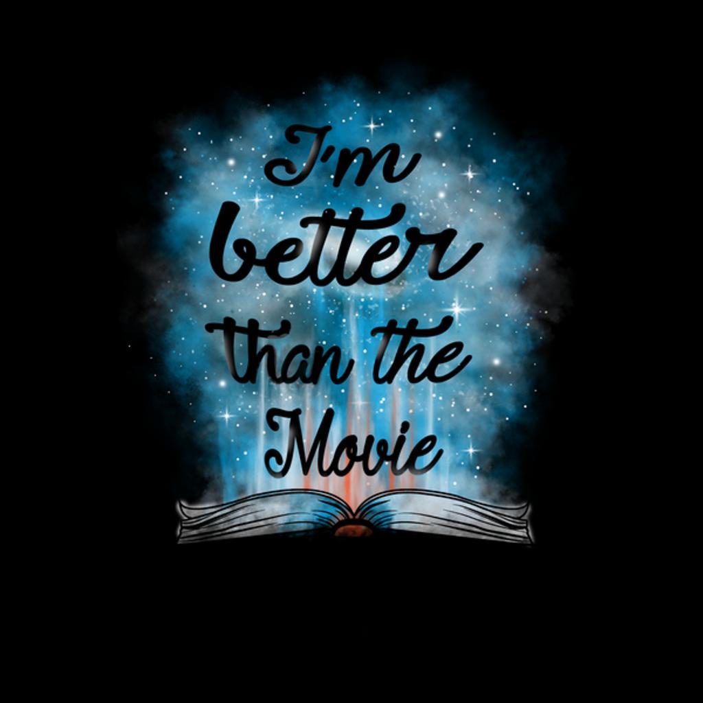 NeatoShop: book/movie