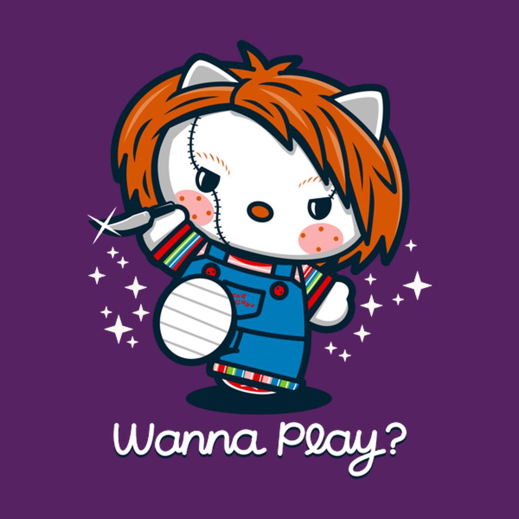 NeatoShop: Hello Chucky