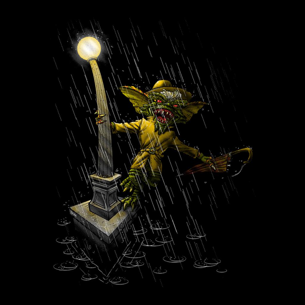 Pampling: Cantando Bajo la Lluvia