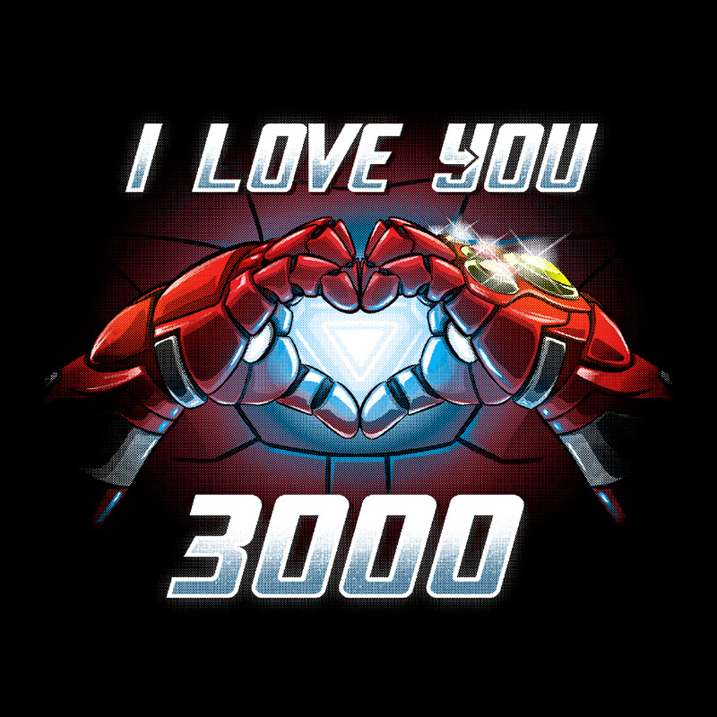 Pampling: I Love You 3000