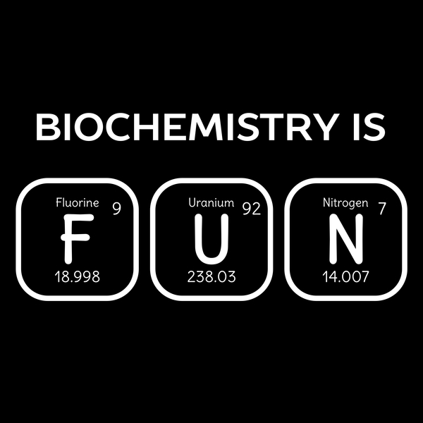 NeatoShop: Biochemistry Is Fun Periodic Table