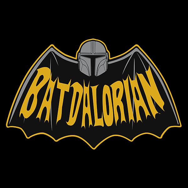 NeatoShop: Batdalorian