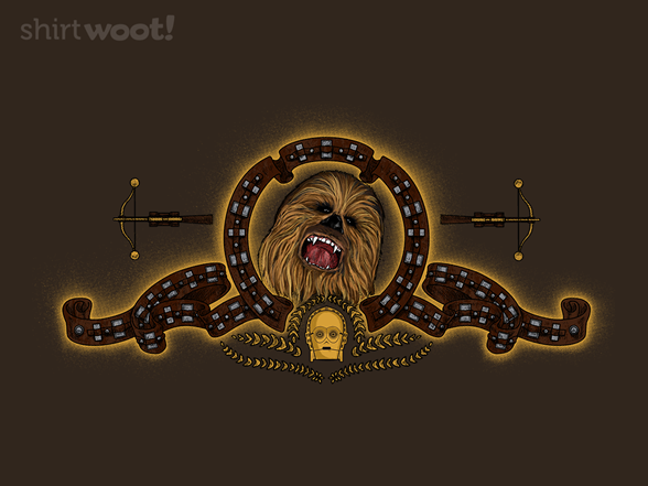 Woot!: Gaa Moo