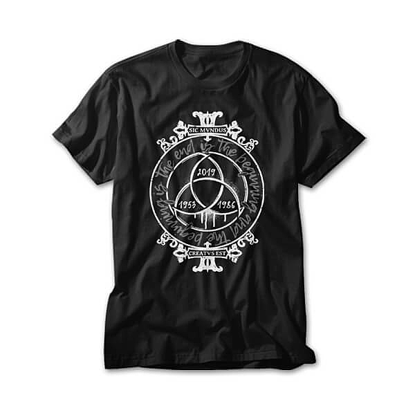 OtherTees: The World Was Created