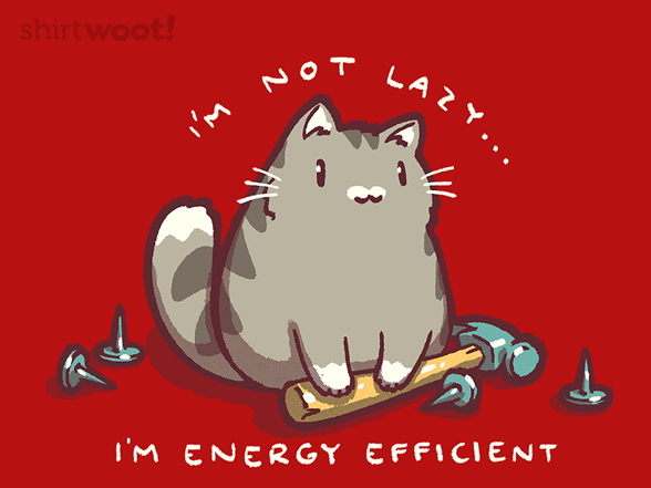 Woot!: Highly Efficient