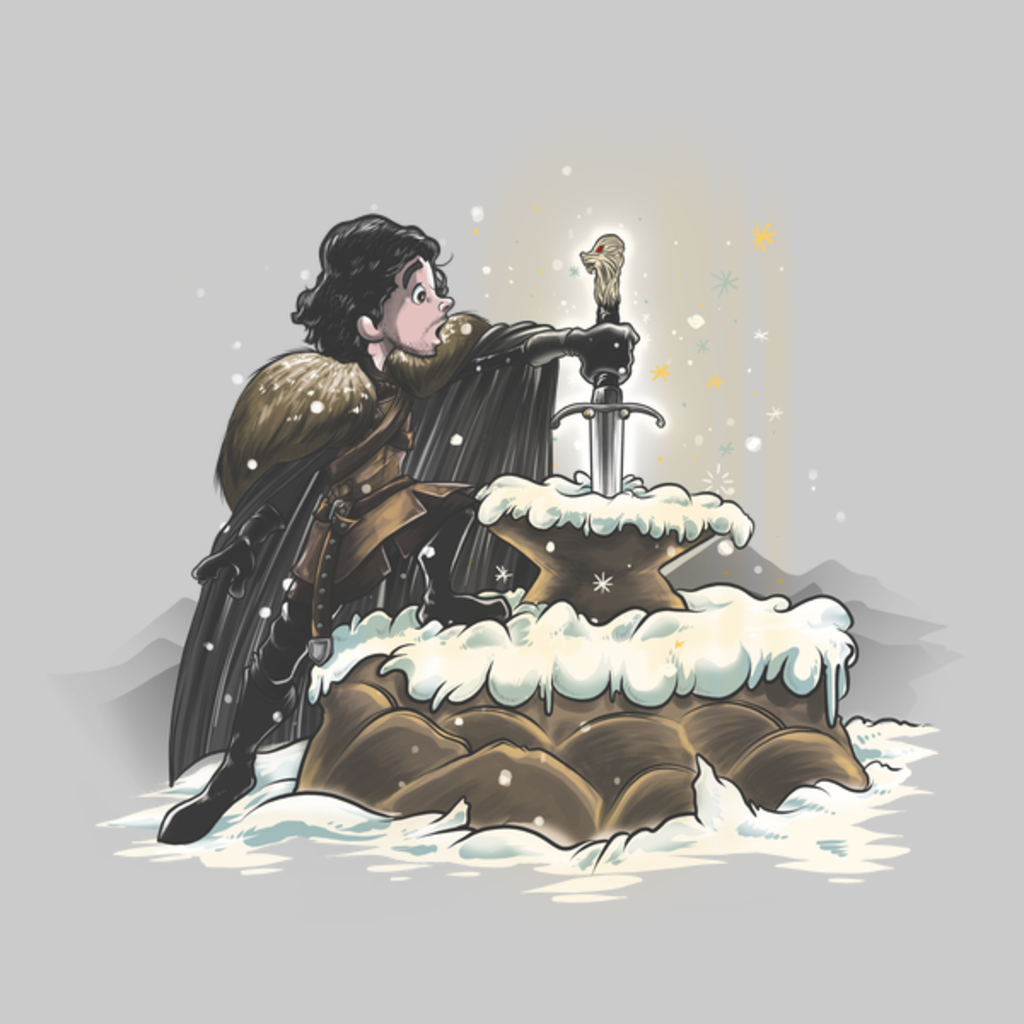 NeatoShop: The North Remembers