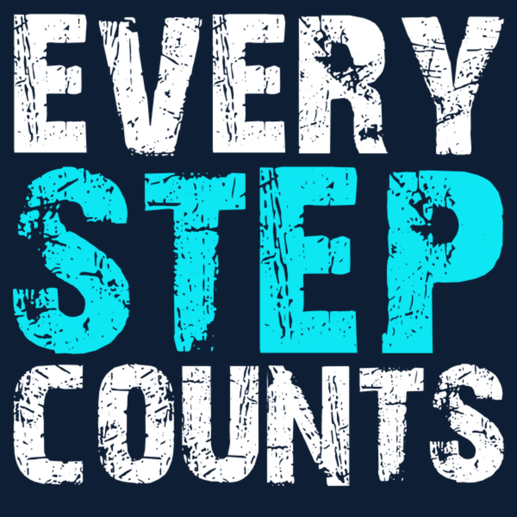 NeatoShop: Every Step Counts