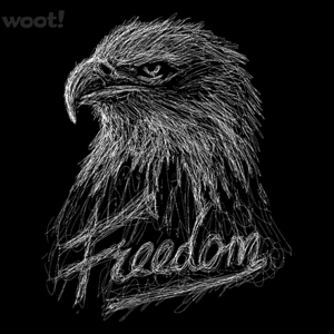 Woot!: Freedom to Scribble